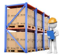 Pentingnya gudang logistik
