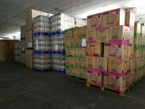 Sewa gudang harian Surabaya Tiga Permata Logistik