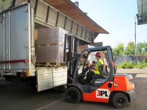 jasa distribusi dan logistik - PT Tiga Permata Logistik